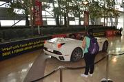 DUBAI- Dia 4 -Ferrari World en Abu Dhabi