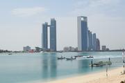 DUBAI Dia 4- Puerto Jebel Ali-Abu Dhabi