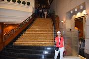 DUBAI- Dia 4-Cena en el JW Marriot y visita Fuente