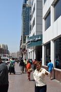 DUBAI- Dia 5 -Almuerzo Sheraton y visita DXN Dubai