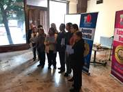 ENTREGA DE RECONOCIMIENTOS EN MONTERREY