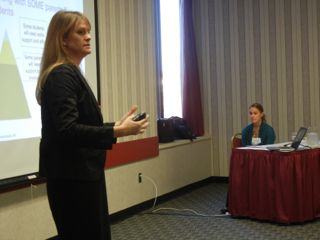 PBIS Annual Conference 2011