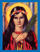 Novena to St. Philomena