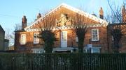 St Leonards House Nightingale Road