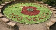 World War 1 Centenary commemoration