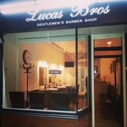 Lucas Bros Gentleman's Barber Shop