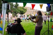 Jazz & Folk Picnic 2013