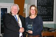 Myddleton Road Market wins best small Community Market award.