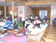 Business Meeting 2005
