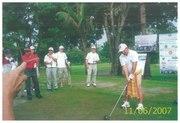 2nd SMSSI Sponsored Golf Tournament in Manila