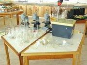 SMS Biology Lab