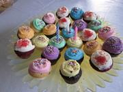 A Buttercake Bakery Birthday