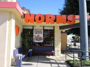 Norms in Ranch Park