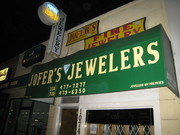 Jofer's Jewelers in Rancho Park on Pico Boulevard