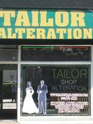 Rancho Park Tailor