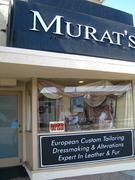 Murat's Tailoring in Rancho Park