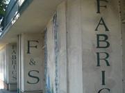 F&S Fabrics in Rancho Park