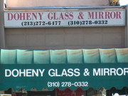 Doheny Glass & Mirror in Rancho Park
