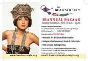 Fall 2015 Biannual Bazaar Postcard
