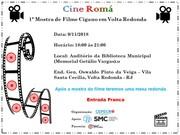 Cine Romá em Volta Redonda