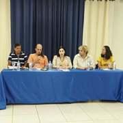 I Seminário de Cultura e Identidade Romá do Sul Fluminense