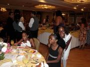 Ariane's Dinner 2011