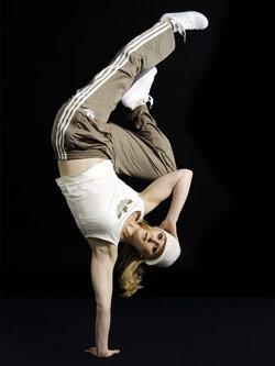 UrbanS Street Dancer