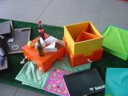 Entregas estudiantes de Diseño Industrial UPB