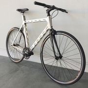 aluma bike