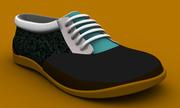 render zapato 1