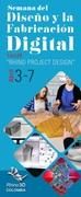 """Semana del Diseño """"Project Design"""" Escuela de Diseño de Modas Arturo Tejada"""