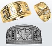 anillo tito