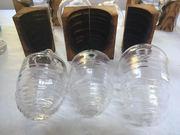 El diseño generativo, la fabricación digital y el vidrio se cruzan