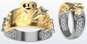 Nallely plata y oro 2