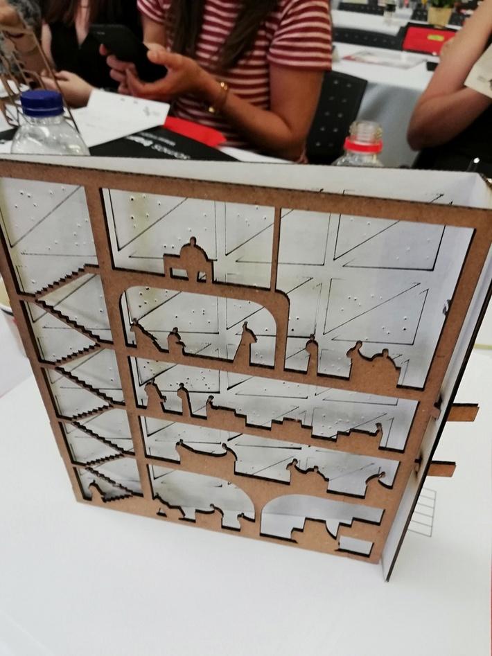 """""""Evolucionando hacia la Arquitectura Paramétrica"""""""