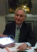 "Richard Dawkins at OSU - ""The Unbelievers"""