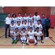 Port Of Los Angeles High School Boys Basketball 2014-2015