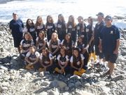 Mary Star High School Softball 2017