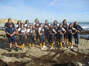 Mary Star High School Softball 2016