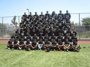 San Pedro High School Football 2017