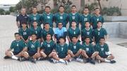 Port Of Los Angeles High School Boys Soccer 2017-2018
