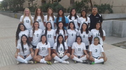 Port Of Los Angeles High School Girls Soccer 2017-2018