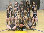 Mary Star High School Girls Basketball 2017-2018