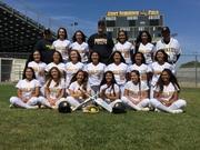 San Pedro High School Softball 2018