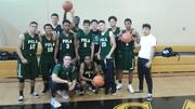 Port Of Los Angeles High School Boys Basketball 2017-2018