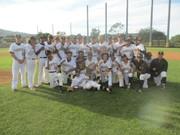 San Pedro High School Baseball 2017