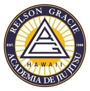 Relson Gracie Jiu-Jitsu logo