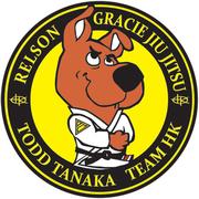 Jiu-Jitsu Logos