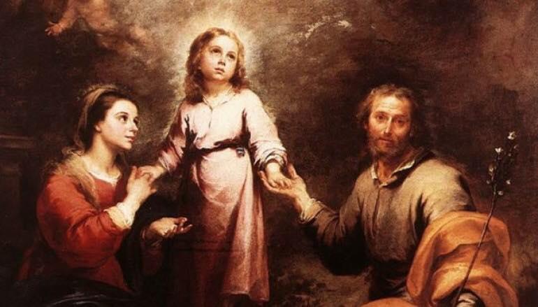 La dignità di S. Giuseppe