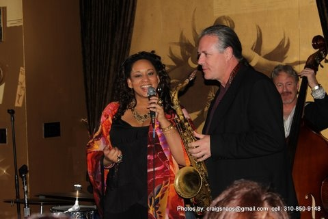 Sharon & Doug Webb--Angel's Mar 2011